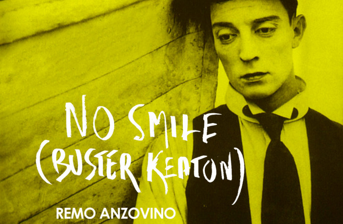 No Smile (Buster Keaton)