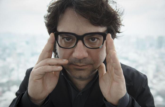 ph Gianluca Moro
